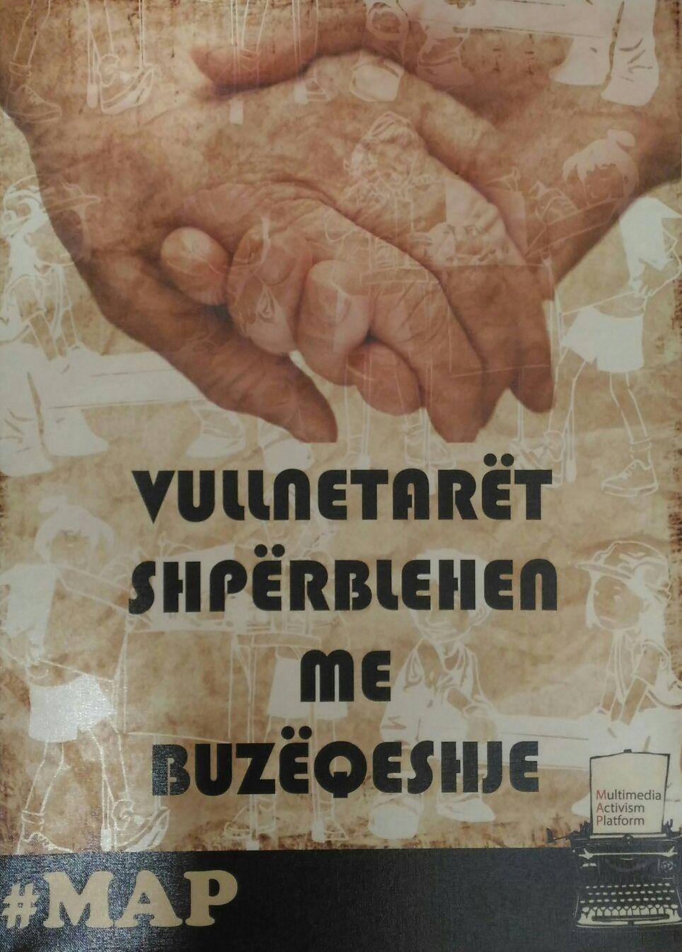 Rastësisht vullnetar!